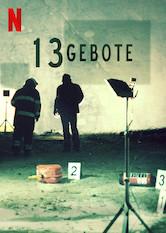 13 gebote serie